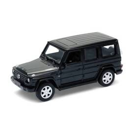 Welly Метална кола MERCEDES-BENZ G-CLASS
