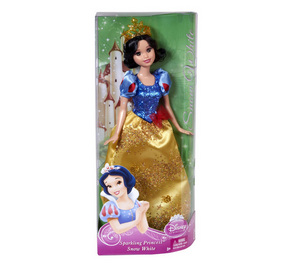 Кукла Снежанка Disney Princess Snow White