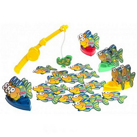 Игра Go Fish Fisher Price